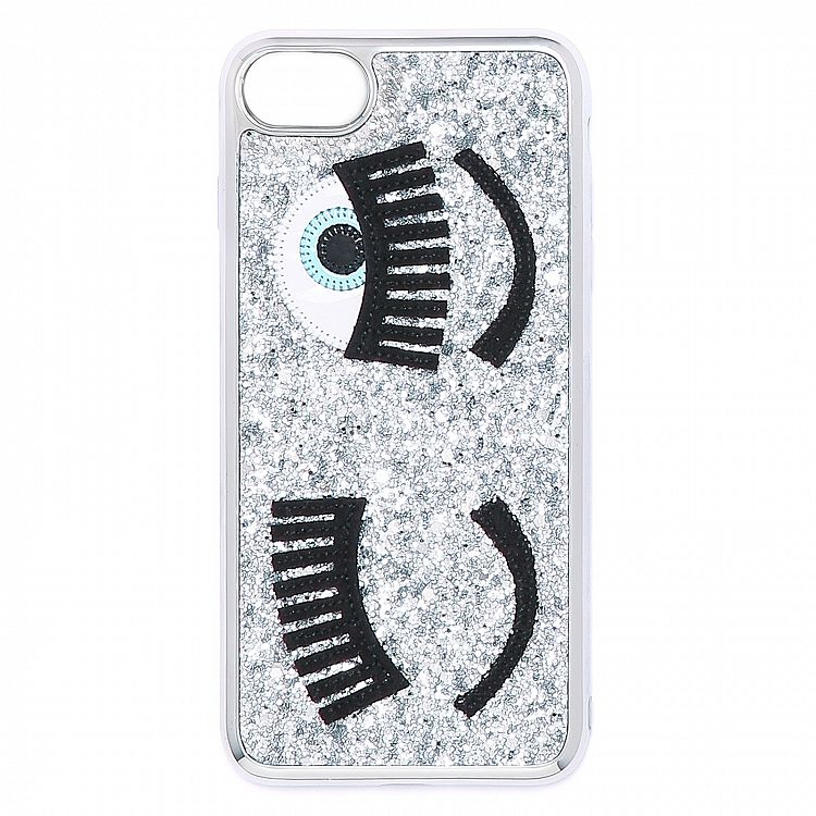 Chiara Ferragni - iPhone Cover 6S/7/8 Plus