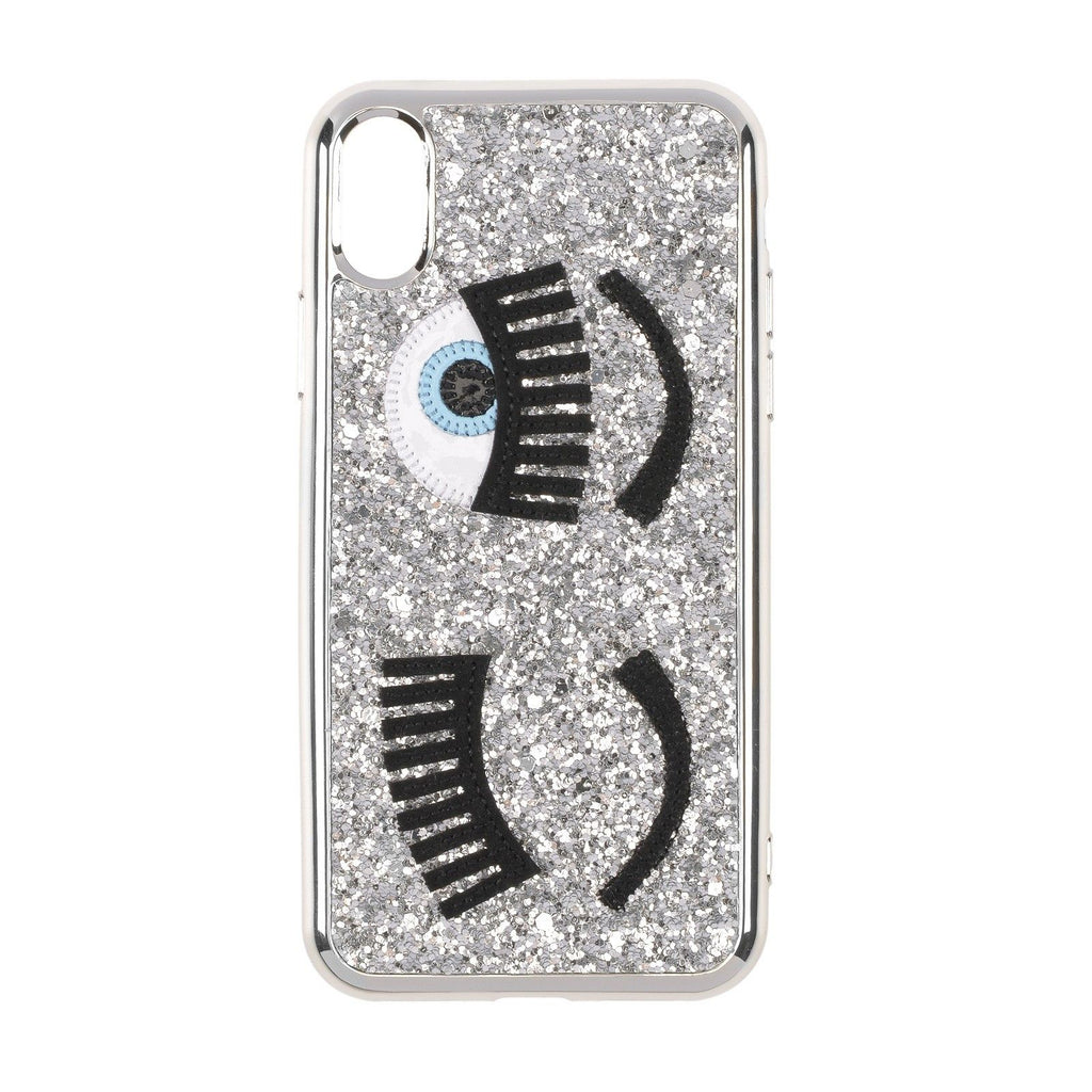 Chiara Ferragni - iPhone cover X
