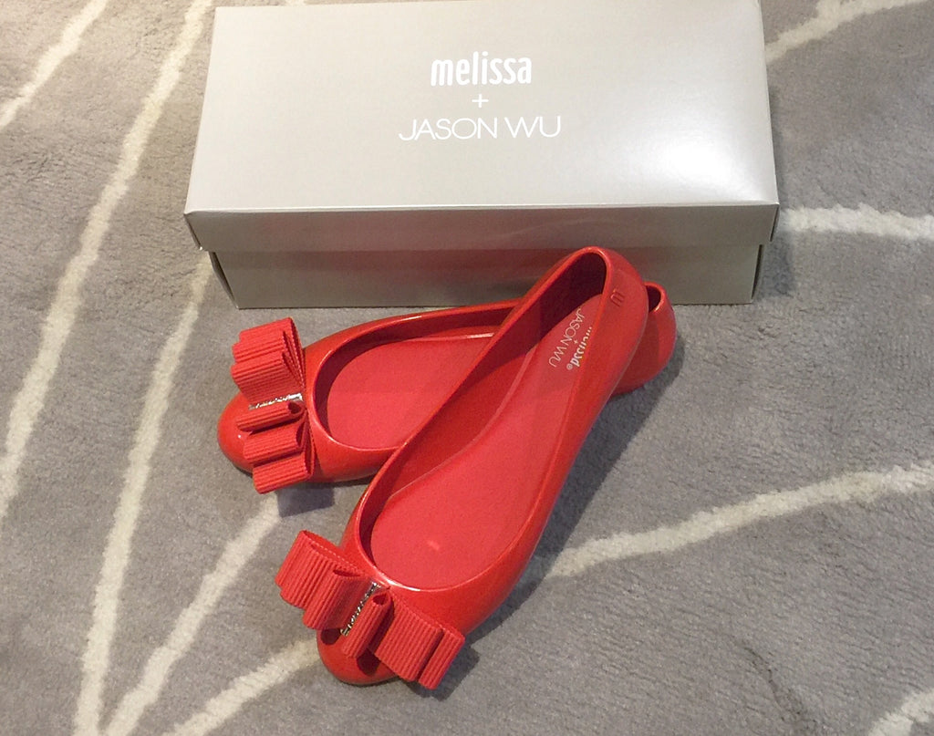 Melissa - Doll Fem by Jason Wu Red