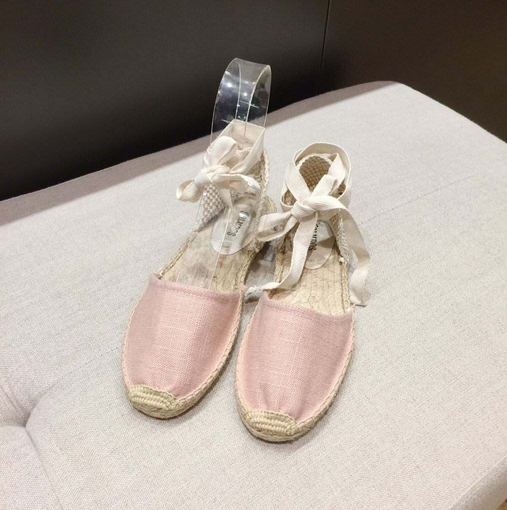 Soludos - Classic Sandal Dusty Rose
