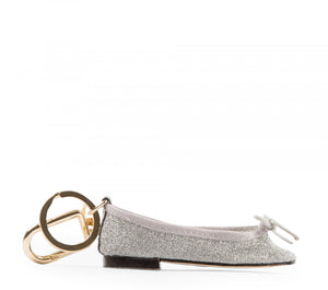 Repetto Paris - Mini Cendrillon Key Ring PRE-ORDER NOW