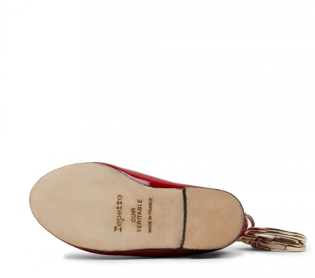 Repetto Paris - Mini Cendrillon Key Ring