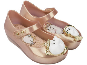 Mini Melissa - Disney Ultragirl Beauty & The Beast
