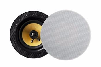 Lithe Audio Bluetooth Ceiling Speaker & Passive Speaker Kit