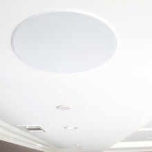 "Encompass Home Theater 8"" In-Ceiling NFC-83A8"