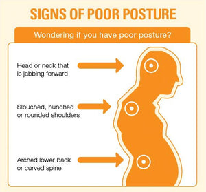 Why Most People Have Poor Posture and Why You Should Care.