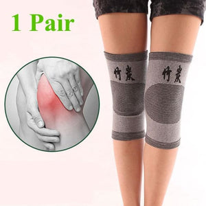 1 Pair Knee Warmer Sleeve For Women Knee Brace Cerebralbodystore