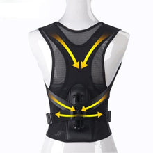 Adjustable Lower And Middle Back Posture Corrector Back Brace Cerebralbodystore