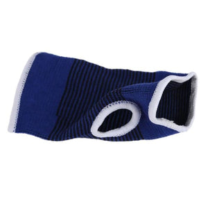 Blue Elastic Wrist And Hand Support For Sports And Home Activities Wrist & Hand Cerebralbodystore