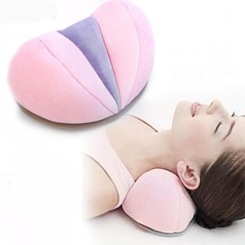 Cervical Neck And Shoulder Relief Relaxation Pillow Cerebralbodystore