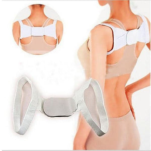 Childrens Adjustable Posture Corrector Brace For Shoulders Shoulder Brace Cerebralbodystore