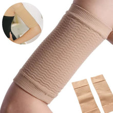 Compression Toning Arm Wraps For Increased Circulation And Fat Burn - 2 Piece Hip Groin Brace Cerebralbodystore