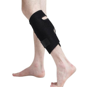 Multi-Purpose Adjustable Wrap Compression Sleeve For Hip Thigh Knee Calf Feet & Ankle Cerebralbodystore