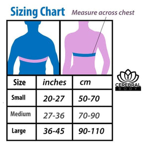 New Underclothing Adjustable Lightweight Posture Corrector Back Brace Cerebralbodystore