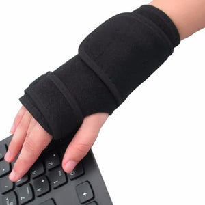 Steel Plated Wrist Brace Support For Wrist Pain Relief And Support Wrist & Hand Cerebralbodystore
