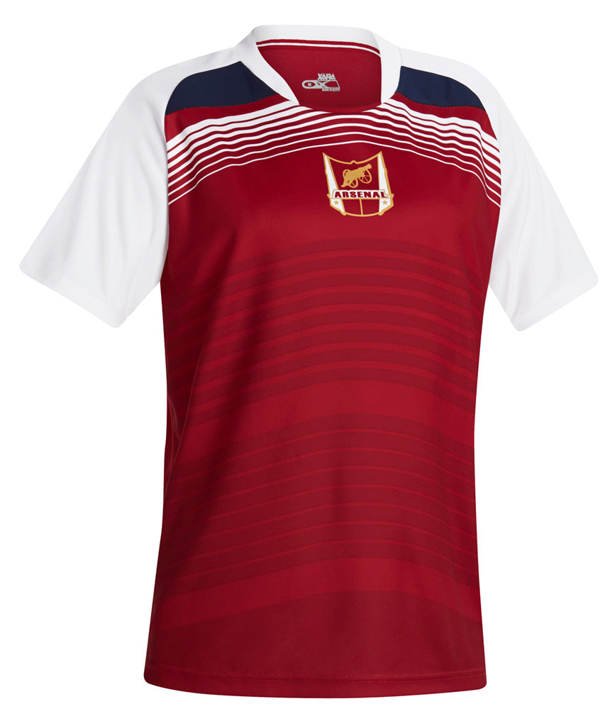 Arsenal Jersey - Champions Series