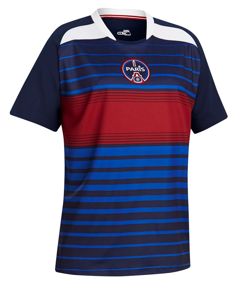 Paris Jersey - Champions Series