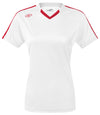 Britannia Female Jersey - Away Colors