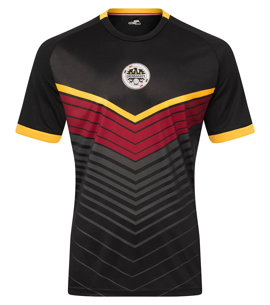 Germany Jersey Intl Series