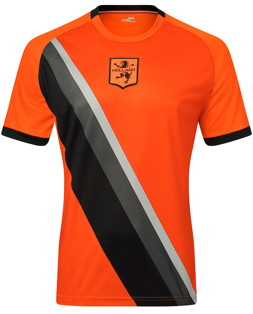 Holland Jersey Intl Series