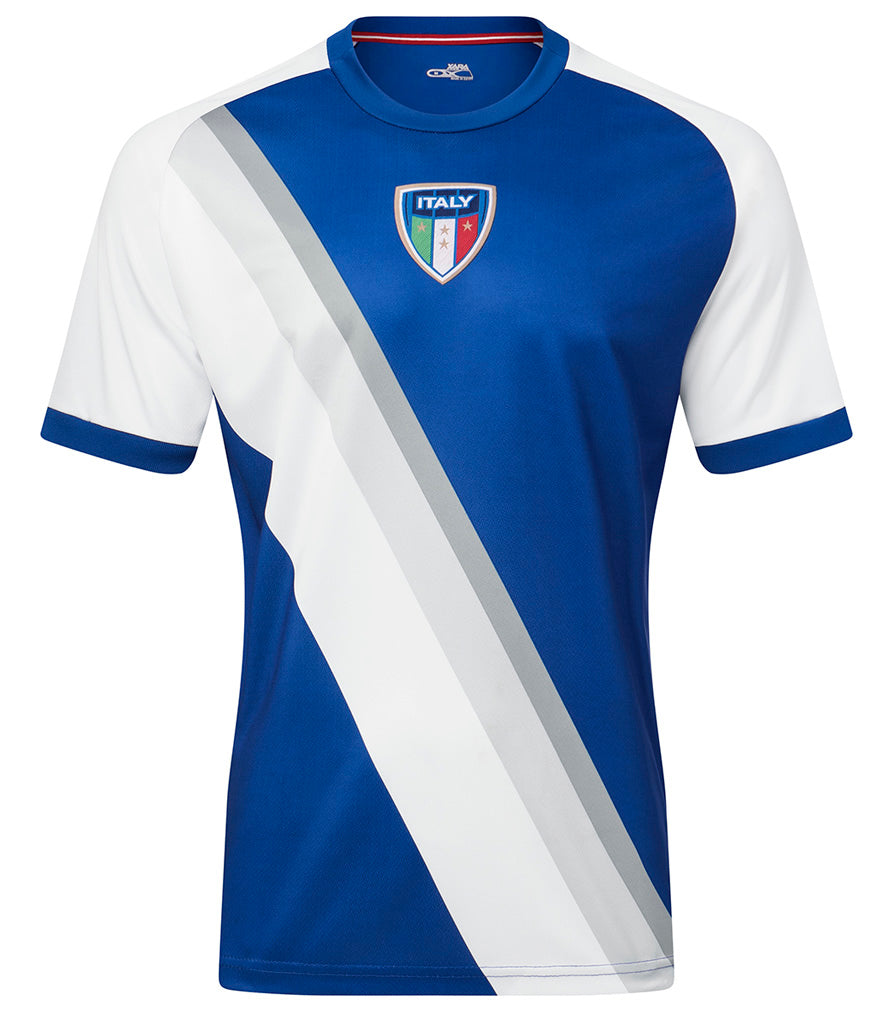 Italy Jersey Intl Series