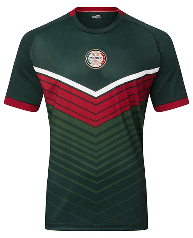 International Adult Jersey - Includes Custom Player Number