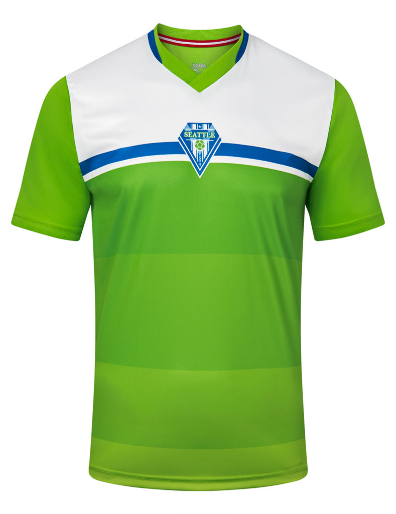 Seattle Jersey - City Series