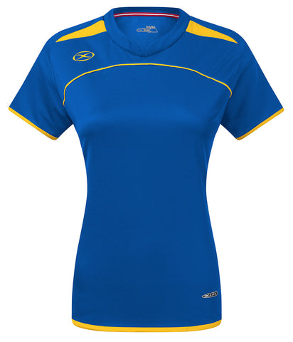 Cardiff Female Jersey