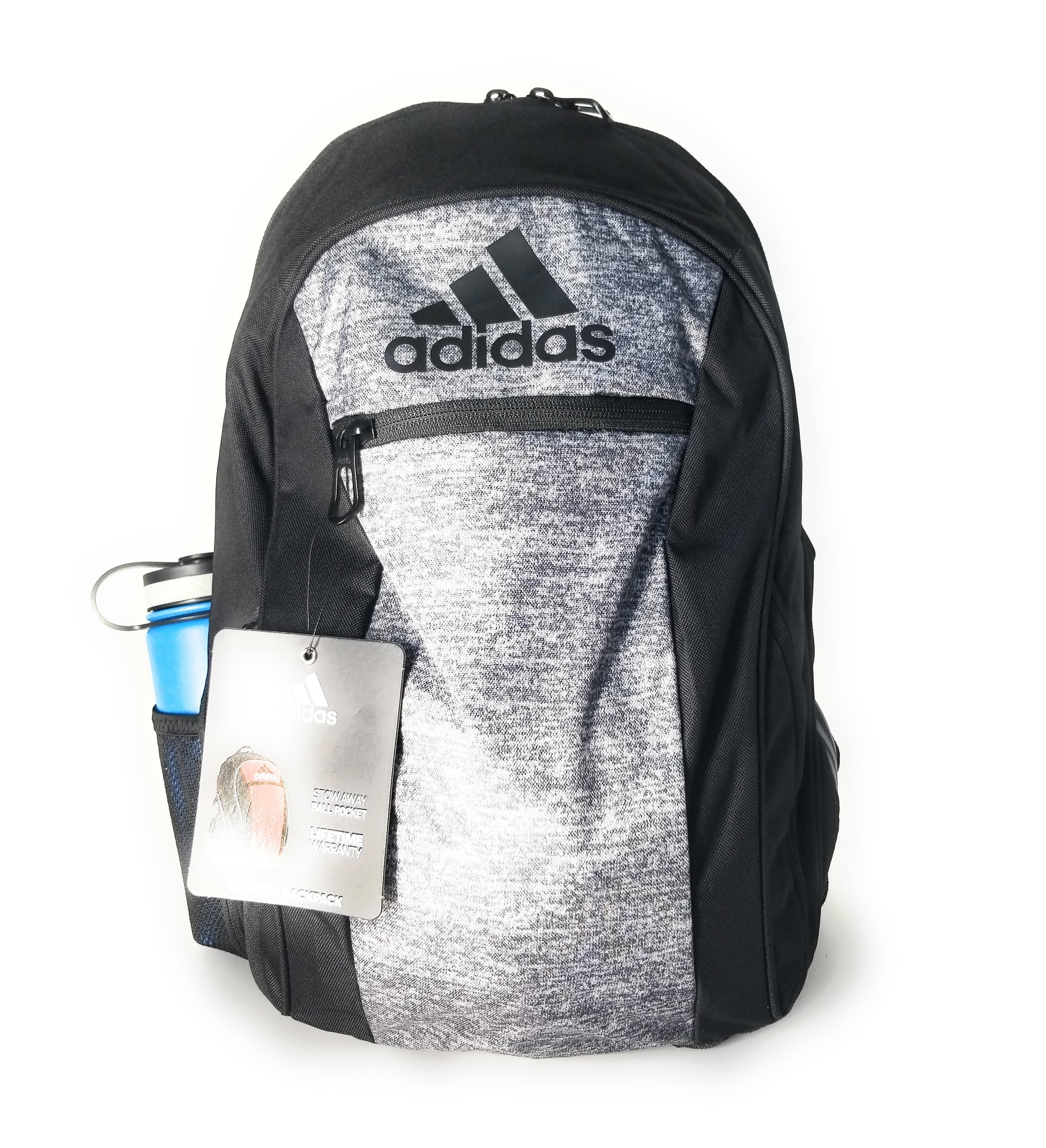 Adidas Estadio IV Ballpack - Gray