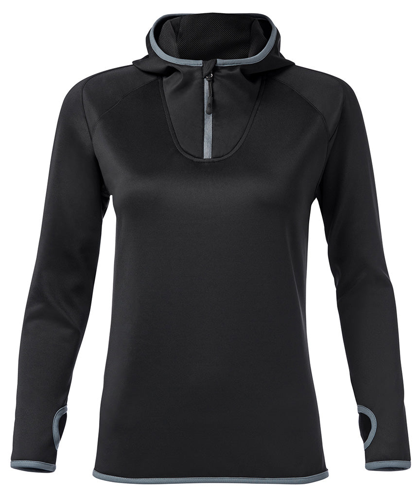 Malaga Hooded Top Female
