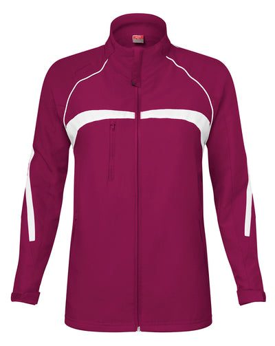 Genoa Female Jacket