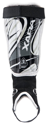 XG1 V4 Shin guard - White-Black