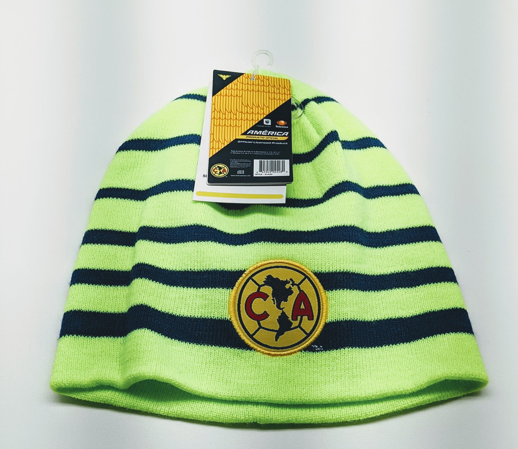 Club America Adult Beanie