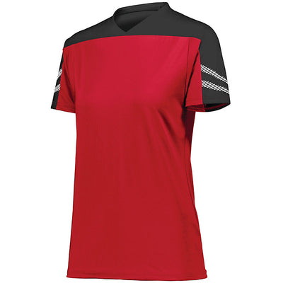 Anfield Soccer Jersey - Ladies