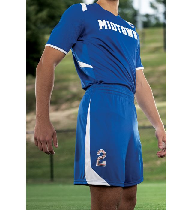 Athletico Shorts - Youth