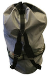 Ball Bag with Backpack Straps