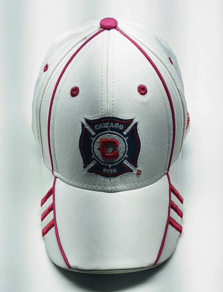 Chicago Fire Women Cap - Headwear