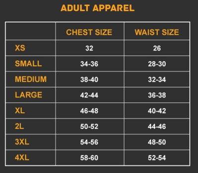 Sleeveless Compression Shirt Adult