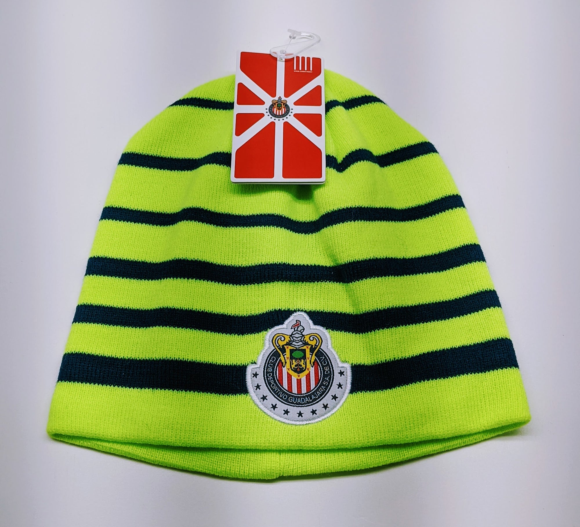 Club Chivas Adult Beanie