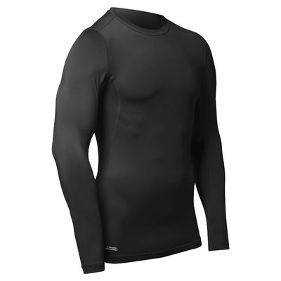 Long Sleeve Compression Shirt Adult
