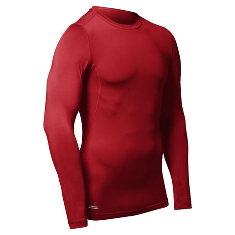 Long Sleeve Compression Shirt Youth