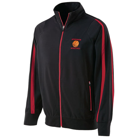 Determination Jacket Adult