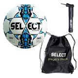 Diamond Soccer Ball Pack