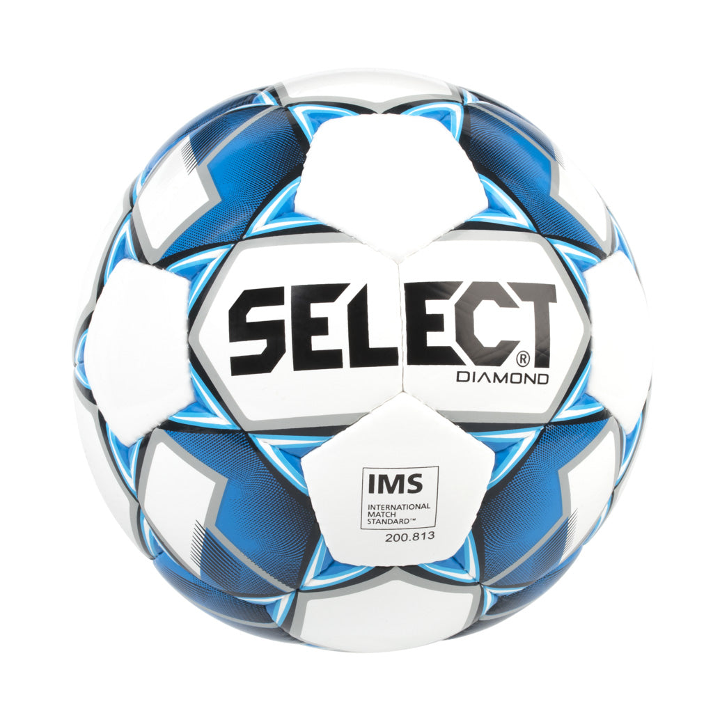 Diamond Soccer Ball 2019 Design