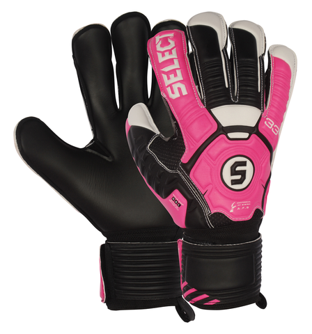 33 CURE w/finger Protection Glove