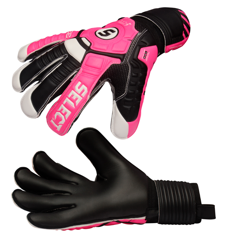 33 CURE w/finger Protection Glove - Adult