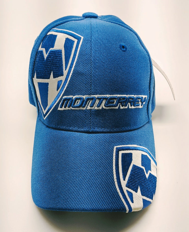 Monterrey Royal Kids Cap - Headwear