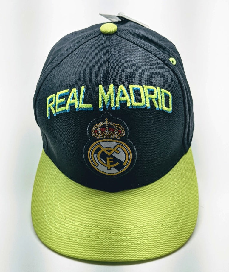 Real Madrid Adult Cap - Headwear