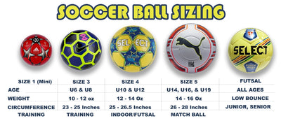 Campo Pack - 12 Soccer Ball