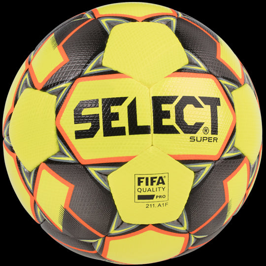 Super FIFA-Yellow/Brown